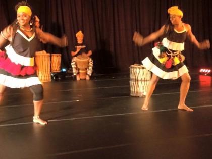 Waco Cultural Arts Fest & [254] Dance Fest